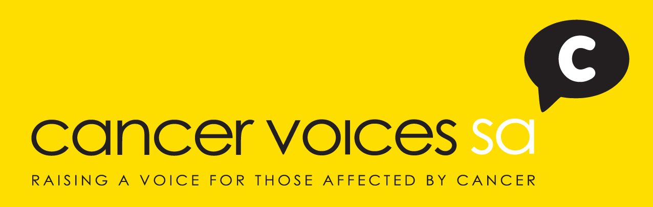 Cancer Voices South Australia